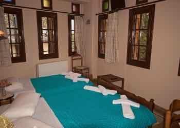 Ria Rooms