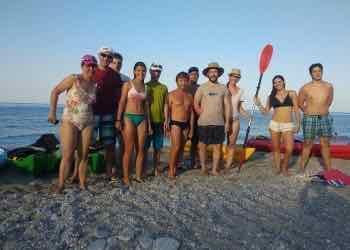 Vikis's Sea Kayak & Sup