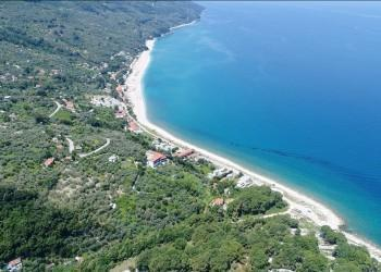 Chorefto beach an infinite beauty of Pelion