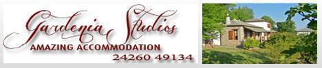 Gardenia Studios